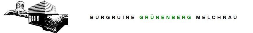Verein Burgruine Grünenberg